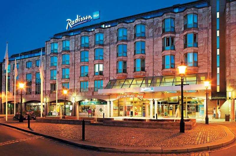 Radisson Göteborg